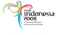 Visit Indonesia Year 2008